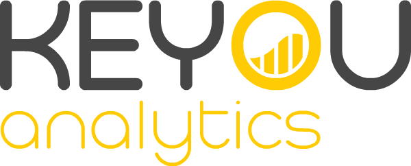 Keyou Analytics logo