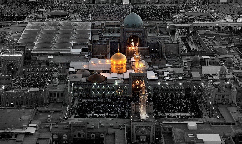عراق بیشترین گردشگر را در مشهد دارد