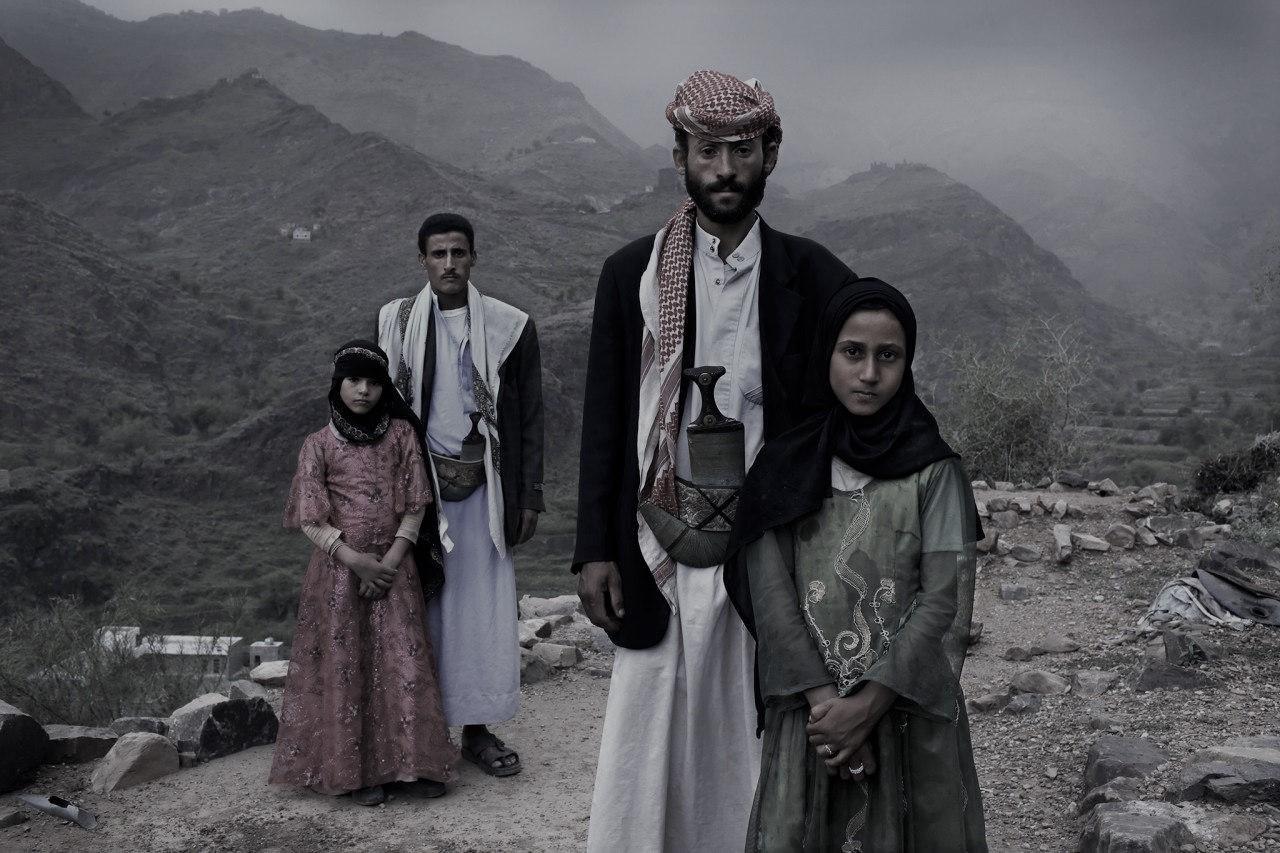 آمار ازدواج کودکان در سراسر دنیا
