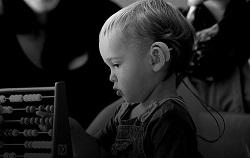 ۶۰ درصد از مشکلات شنوایی، در کودکان کمتر از ۱۵ سال، قابل پیشگیری است