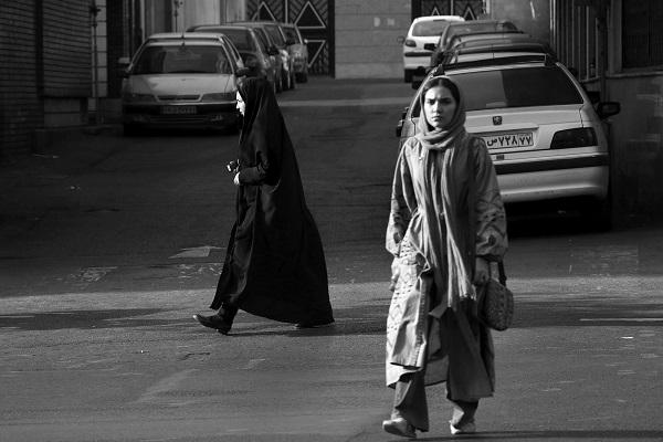 ۳۰ تا ۴۰ درصد از زنان در گروه باحجابها قرار دارند