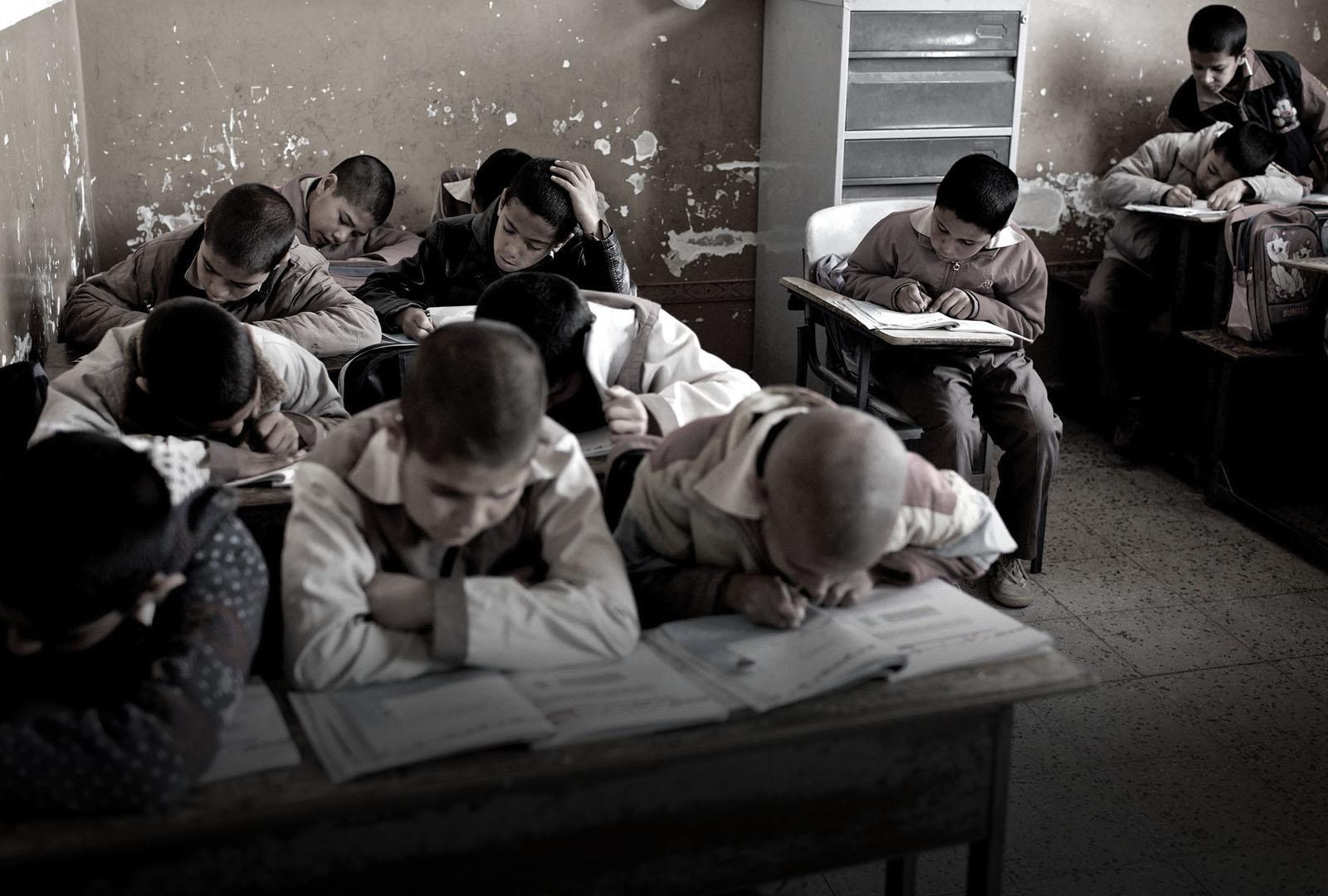 عملکرد ضعیف دانشآموزان ایرانی در ارزیابیهای جهانی